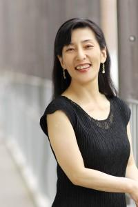 津山博子ー外profile